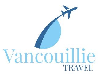 Logo Vancouillie Travel