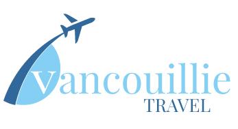 Reizen Vancouillie – Selectair reisbureau in Blankenberge Logo