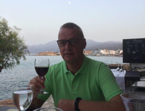 Kreta – september 2020
