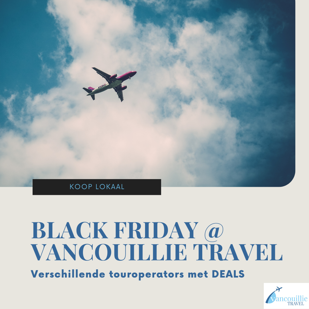 Vancouillie Travel