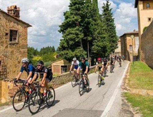 Fietsvakantie in Toscane