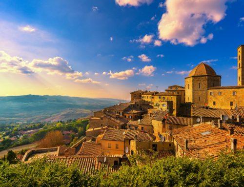 Toscaanse charme – rondreis Italië