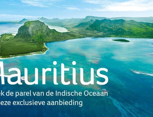 Superpromo Mauritius